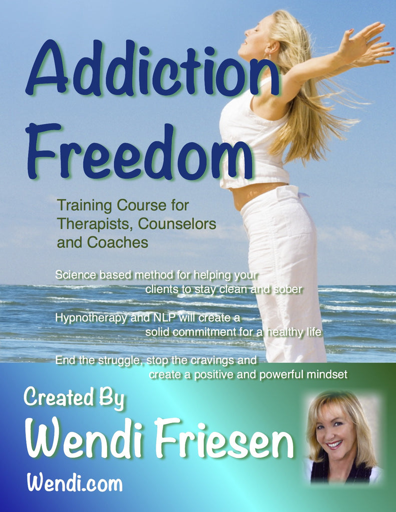 Addiction Freedom Training