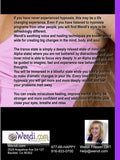 Breast Enlargement Hypnosis CD- by Wendi Friesen