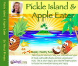 Children's Hypnotic stories for healthy eating - download- By Wendi Friesen