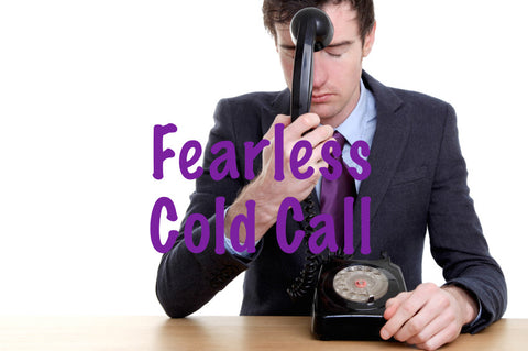 Fearless Cold Calling- Hypnosis download