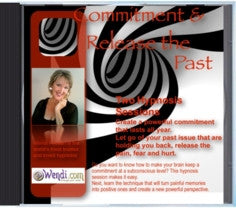 Release The Past and Commitment - Hypnosis download