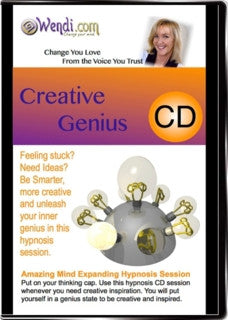 Creative Genius- Hypnosis download