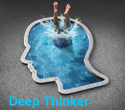 Deep Thinker Download - Wendi Friesen Hypnosis