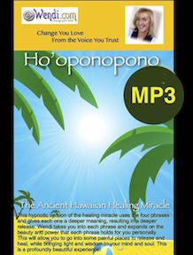 Ho'oponopono -Hypnosis Download -by Wendi Friesen