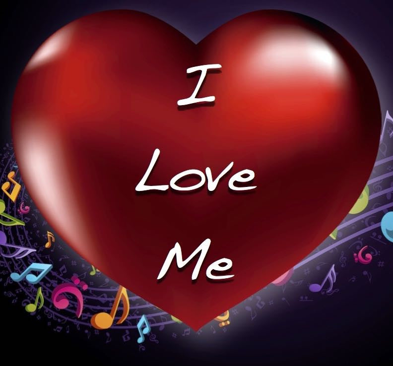 I Am Love- Hypnosis by Wendi Friesen