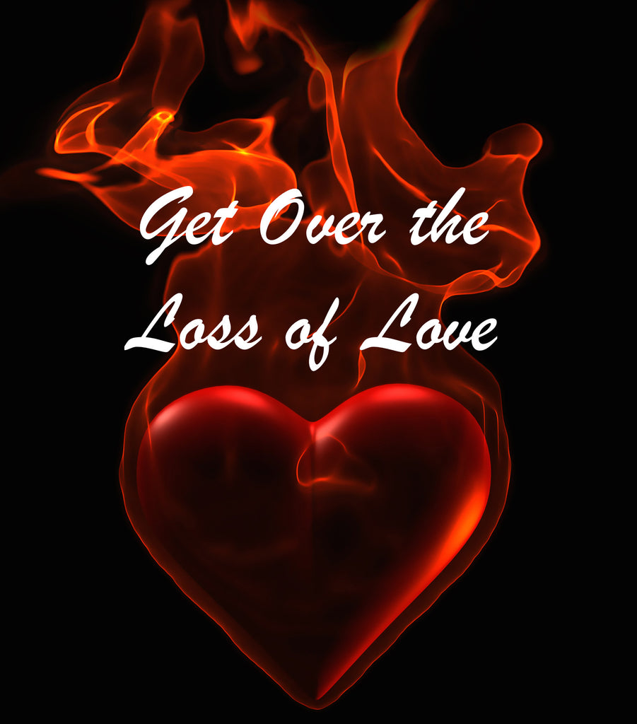 Get Over The Loss of Love- Hypnotherapy download