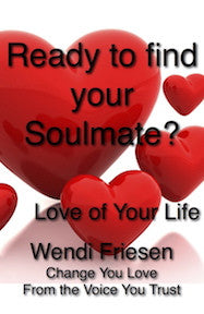Love Of Your Life- Hypnosis Download- by Wendi Friesen
