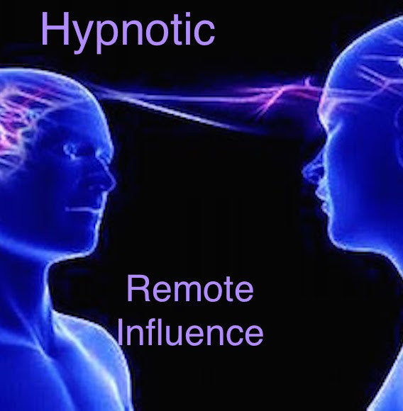Remote Influence- hypnosis Download -by Wendi Friesen