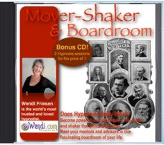 The Boardroom- hypnosis download