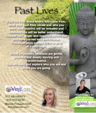 Past Life Exploration- Hypnosis Download- By Wendi Friesen