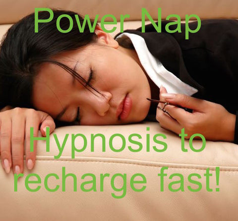 Power Nap- hypnosis download