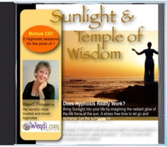 Sunlight and Temple of Wisdom- download
