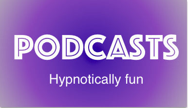 Podcast Learn Hypnosis