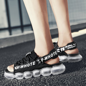 Air Cushion Sport Sandals - Kimura Fox