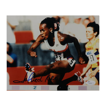 Jackie Joyner Kersee Team USA Autographed 8x10 Photograph (JSA  Authenticated)