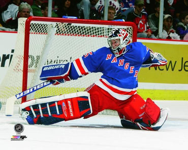 Mike Richter Signed 8x10 (Pre-Order)