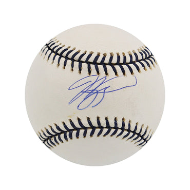 Mike Piazza New York Mets Autographed Steiner Rawlings Baseball (JSA Authentication)