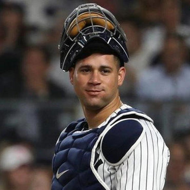 Gary Sanchez Send-In (Starting At $70)