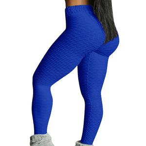 High Waist Yoga Pants Sport leggings 10 Colours - Do Shopping