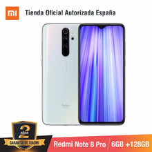 Load image into Gallery viewer, Redmi Note 8 Pro Smart Mobile Phone - Do Shopping