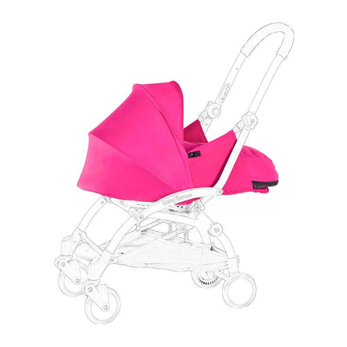 Baby Stroller Bassinets Package Concluded in Single Bassinet.Not Include The Frame - Do Shopping