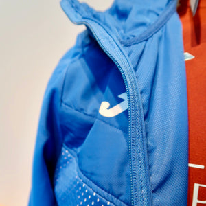 Blue Berna Jacket - Kids