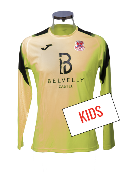 ***NEW*** Goalkeeper Kit - Kids