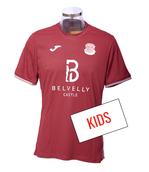***NEW*** Home Jersey - Kids