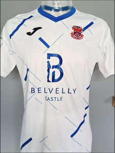 ***NEW*** Second Jersey - (Adults)