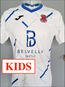 ***NEW*** Second Jersey - (Kids)