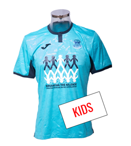 ***NEW*** Third Jersey - Kids