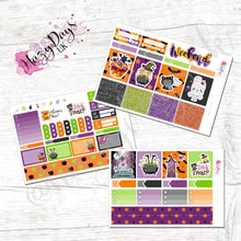 Load image into Gallery viewer, Trick or Treat - Weekly ECLP Mini Kit
