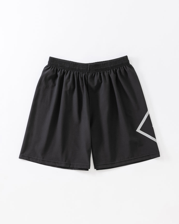 QC Black Shorts