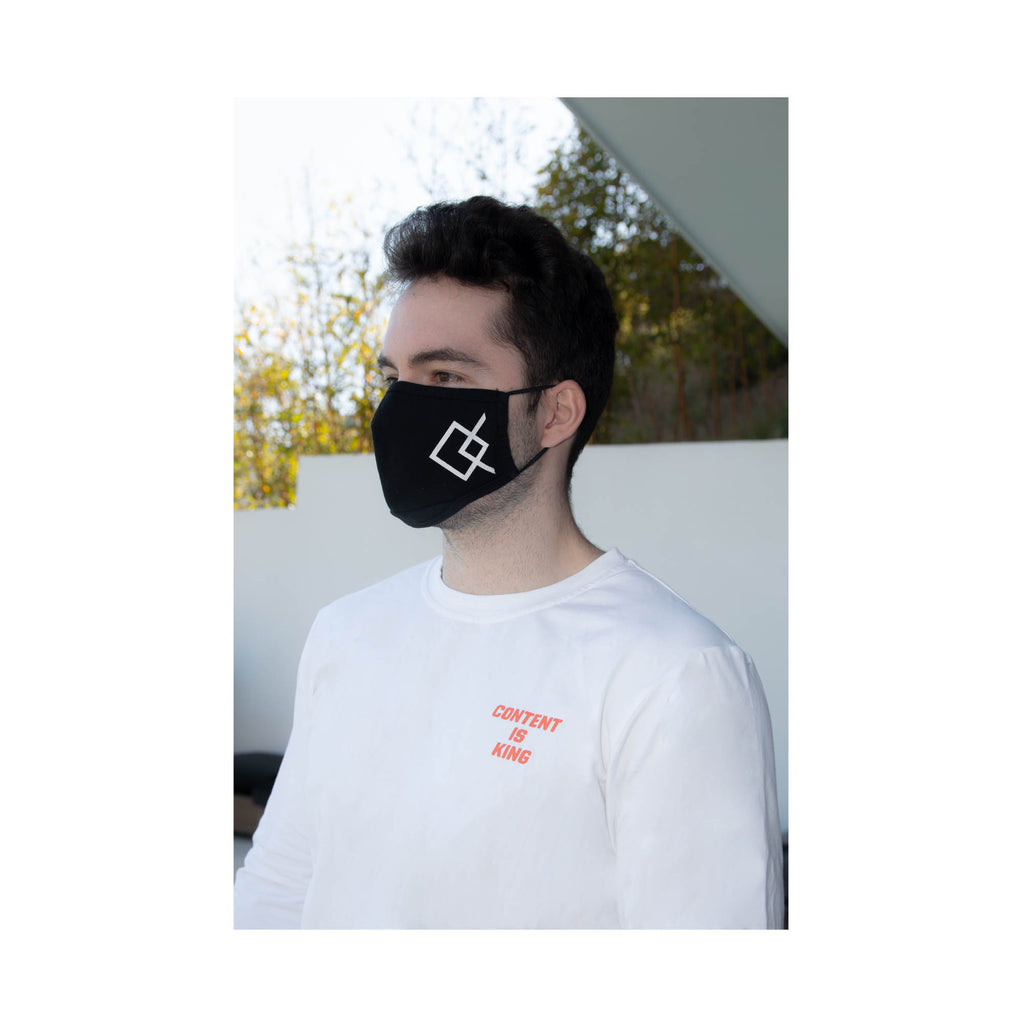 QC Icon Mask