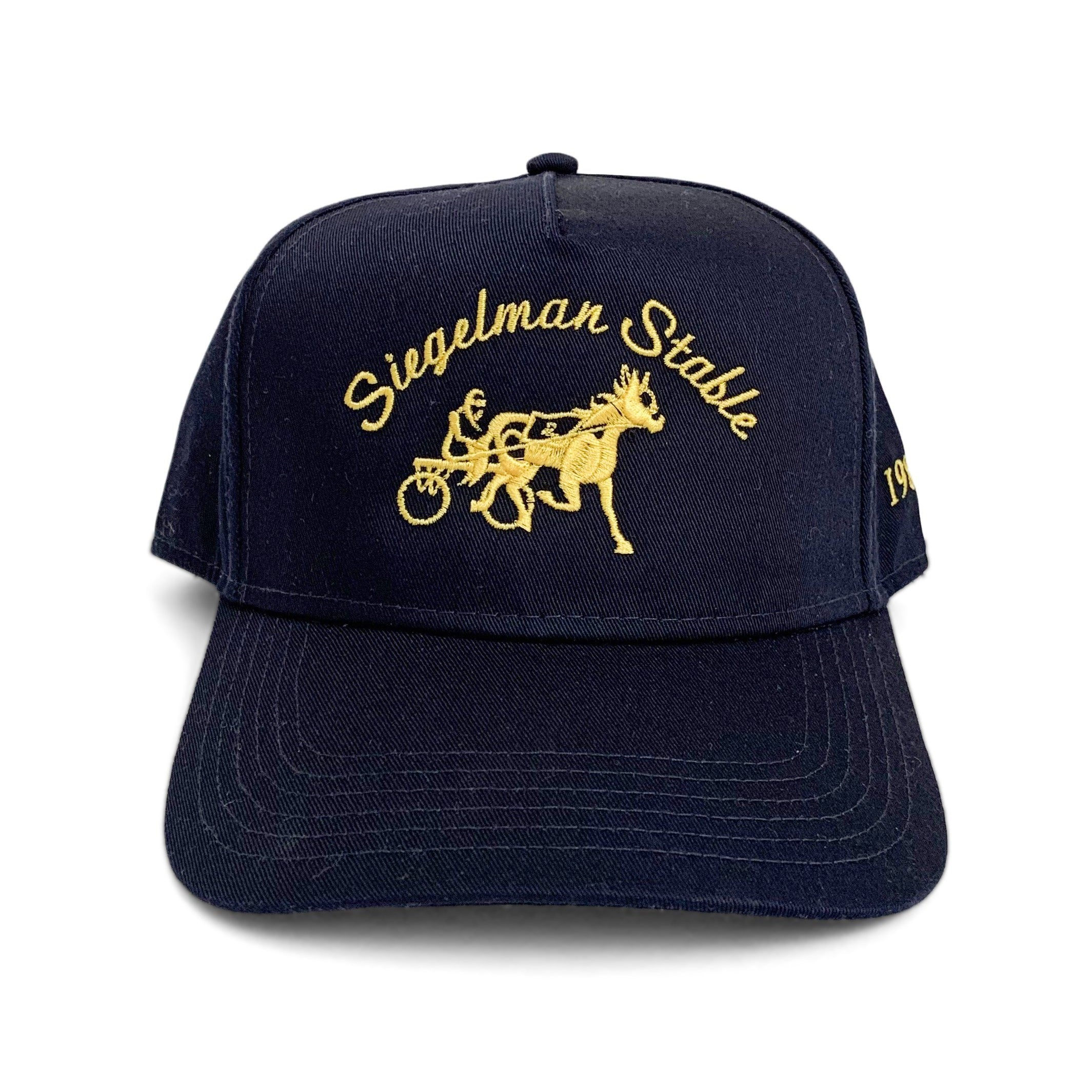 Siegelman Stable Hat