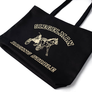 Racing Stable Tote
