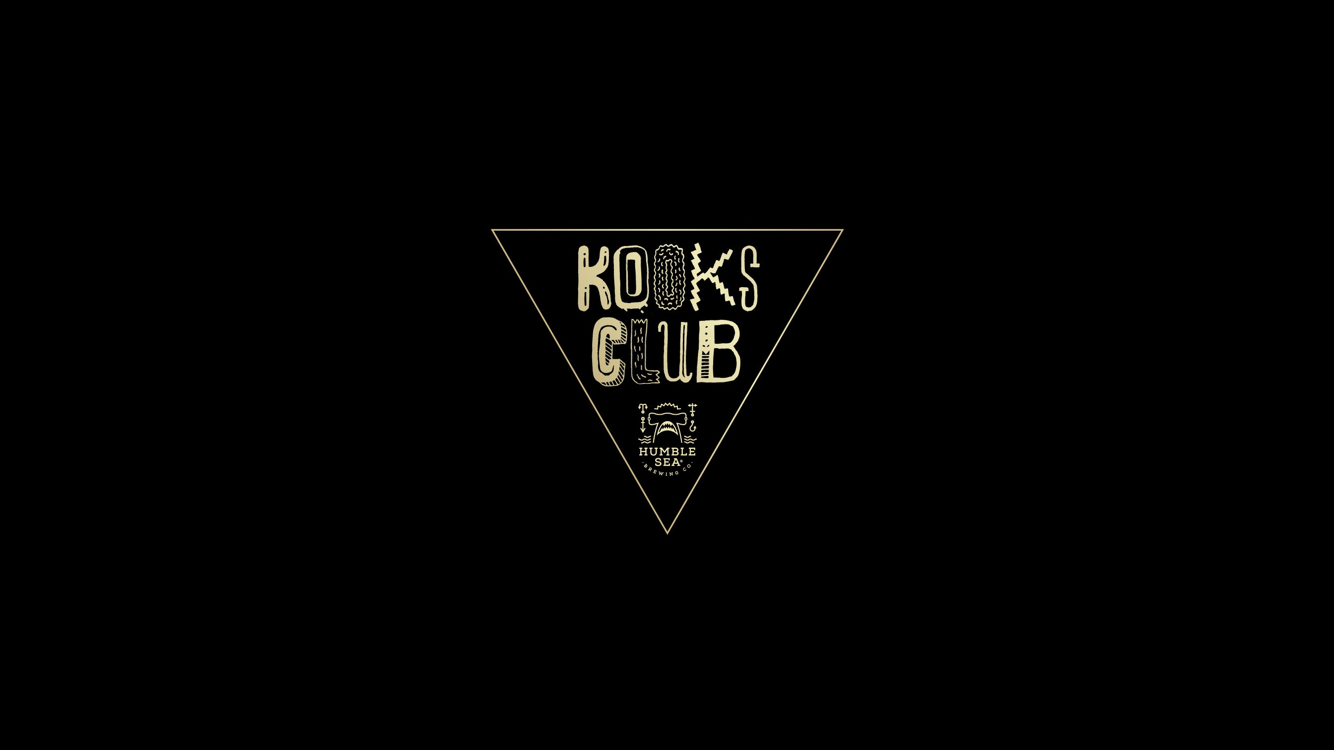 Kooks Club - Humble Sea Membership club