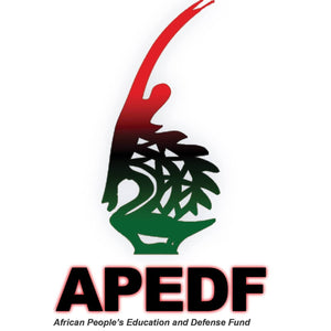 Donate to the African People's Education and Defense Fund (APEDF)