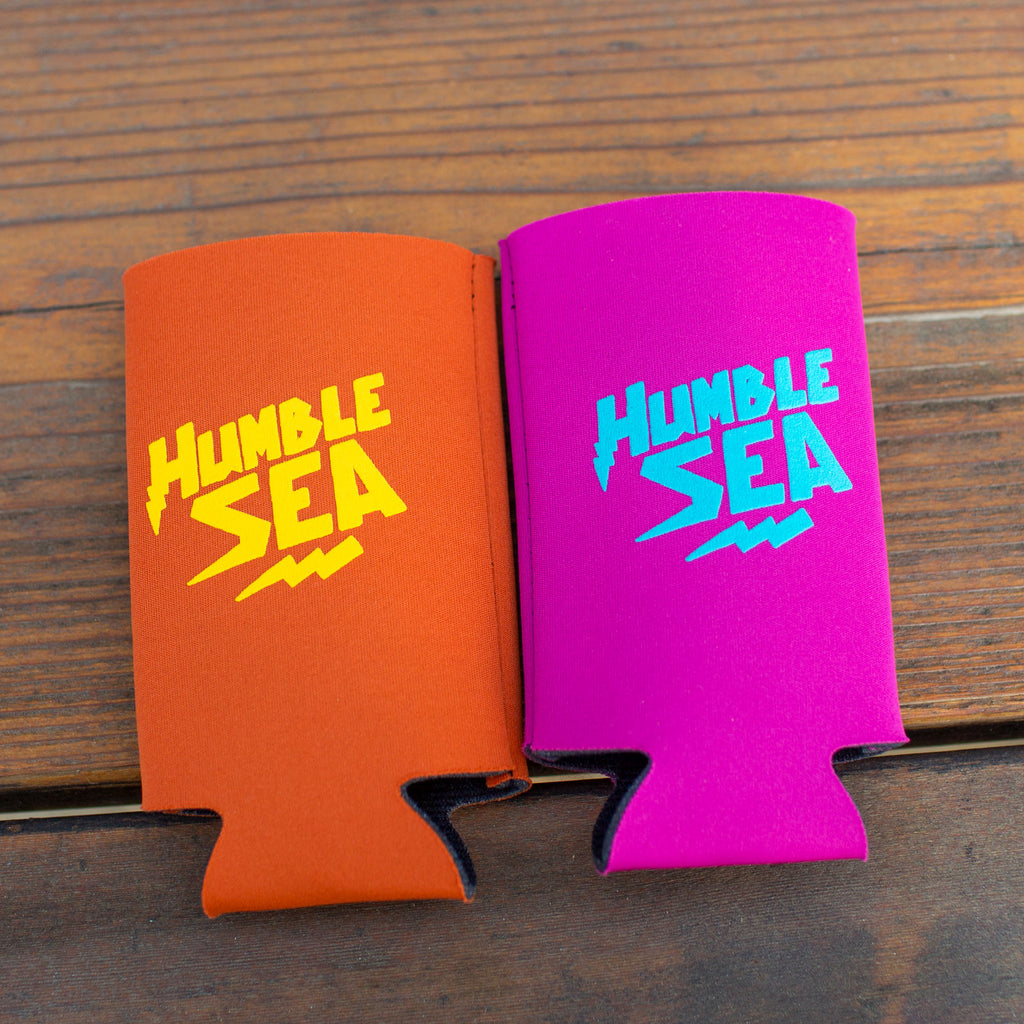 Humble Sea 16 oz Koozie