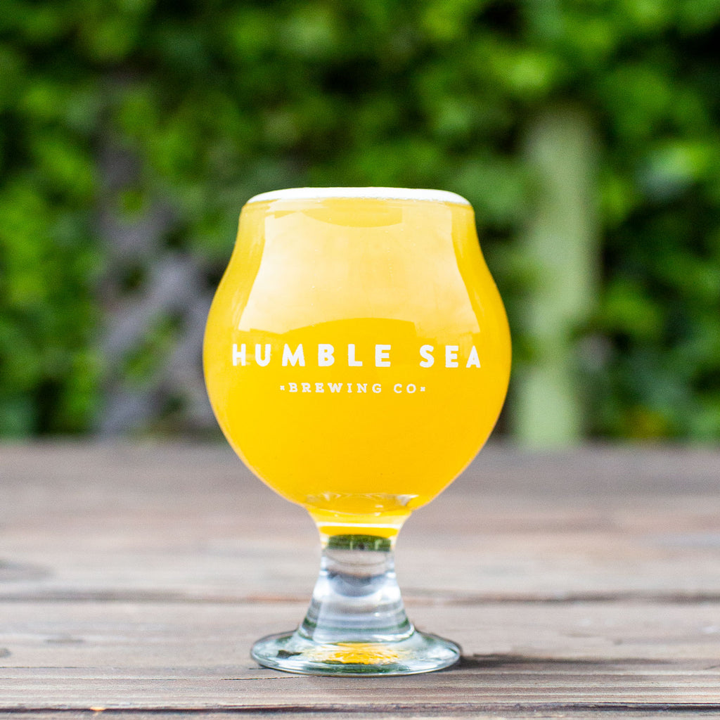 (5oz) Humble Sea Taster Glass