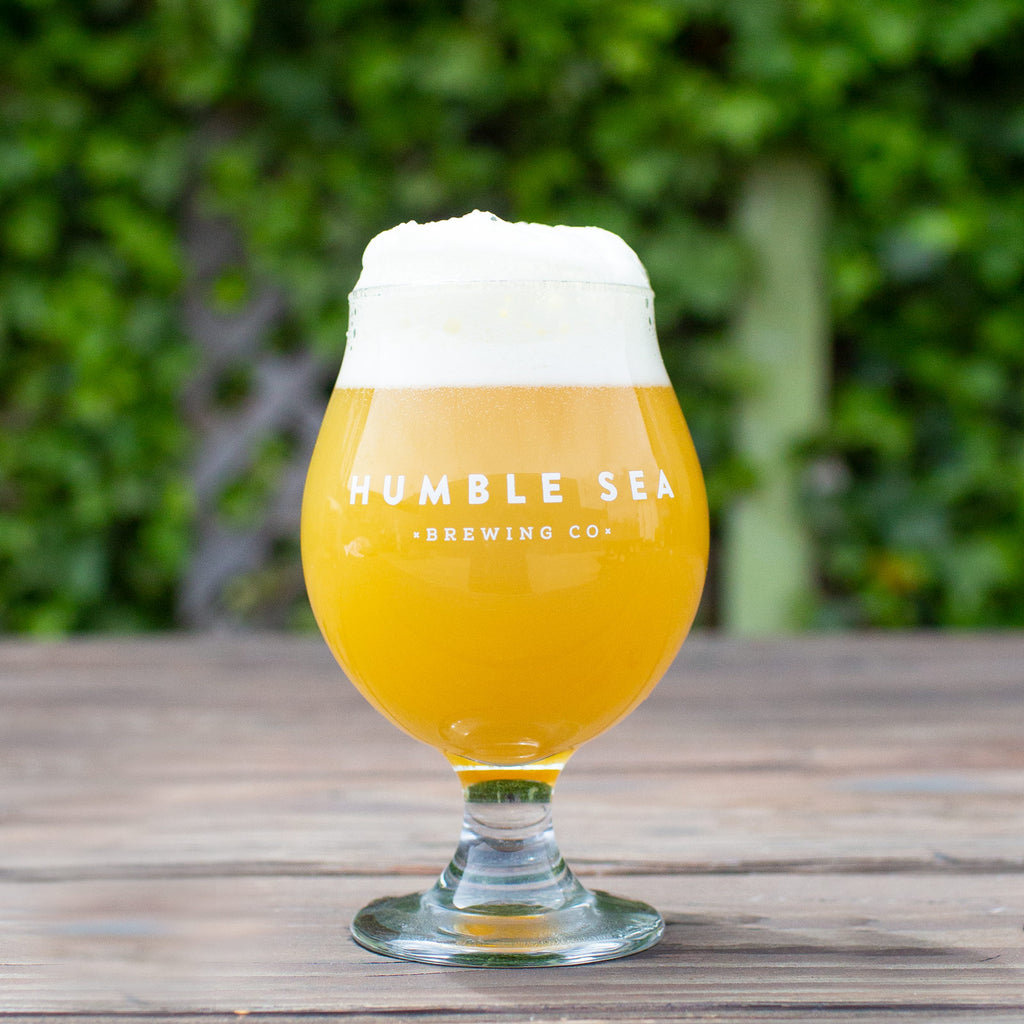 (13oz) Humble Sea Tulip glass