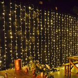 warm lighting for wedding events hire @elloirevents