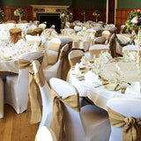 traditional bow chair covers @elloirevents