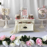 personalised gift tables @elloirevents