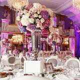 luxury award winning wedding decorators @elloirevents