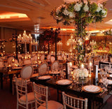 winter wonderland weddings decor hire @elloirevents