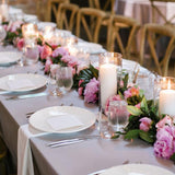 Small flower table centerpieces @elloirevents