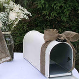 American style postboxes/letterboxes for event hire @elloirevents