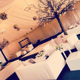 wedding lounge area chill out furniture @elloirevents