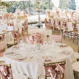 Pink and white floral small bouquet @elloirevents